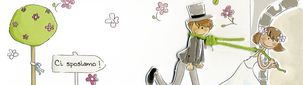 Eccellente immagini biglietti matrimonio xm27 pineglen for Partecipazioni nozze online